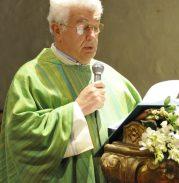 Mons. Guerrini nuovo parroco di Errano