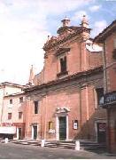 Don Foschini vicario a Bagnacavallo