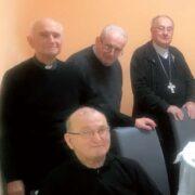 Casa del clero: cuore pulsante della diocesi