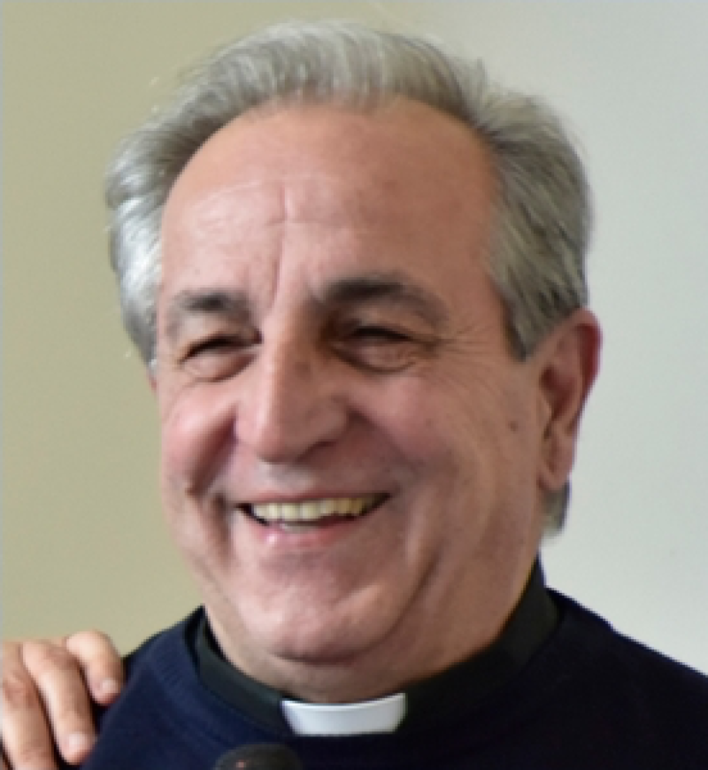 don Carlo Rocchetta