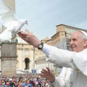 Il 10 gennaio incontro online con il vescovo Mario sul Messaggio per la Pace