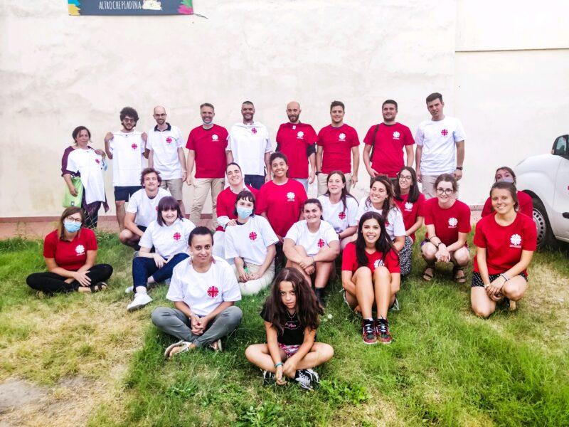 servizio civile caritas