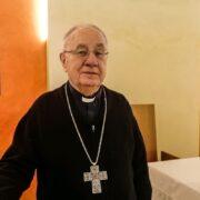 Gli auguri a mons. Claudio Stagni per i 30 anni di ordinazione episcopale